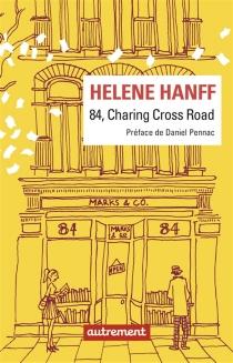 84, Charing Cross Road - HeleneHanff
