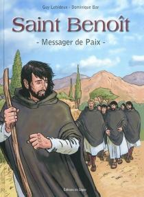 Saint Benoît : messager de la paix - DominiqueBar