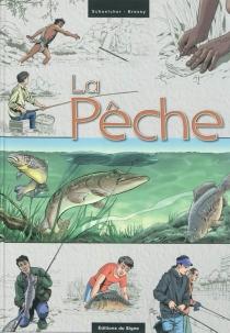 La pêche - RobertBressy