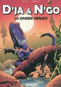 D'ja et N'go - Derick