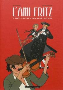 L'ami Fritz - RogerSeiter