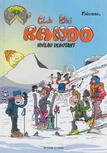 Club ski rando - Kienne