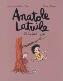 Anatole Latuile - ClémentDevaux