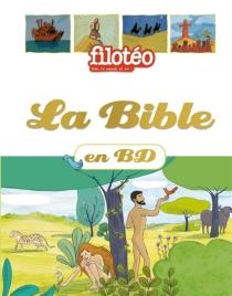La Bible en BD -