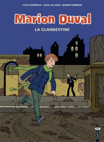 Marion Duval - LouisAlloing