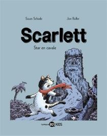 Scarlett - JonBuller