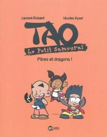 Tao : le petit samouraï - LaurentRichard