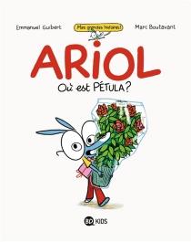 Ariol - MarcBoutavant