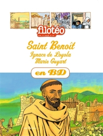 Les chercheurs de Dieu | Volume 11 - BenoîtMarchon