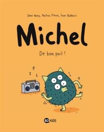 Michel - DewiNoiry