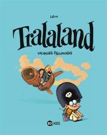 Tralaland - Libon