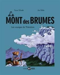 Le mont des brumes - JonBuller