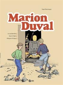 Marion Duval : intégrale | Volume 1 - YvanPommaux