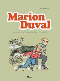 Marion Duval : intégrale | Volume 2 - YvanPommaux