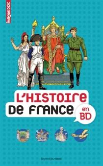 L'histoire de France en BD - SophieCrépon