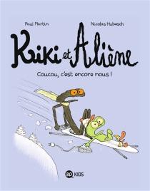 Kiki et Aliène - NicolasHubesch
