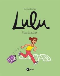 Lulu - MaryliseMorel