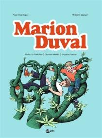Marion Duval : intégrale | Volume 5 - PhilippeMasson