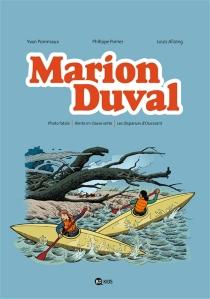 Marion Duval : intégrale | Volume 6 - LouisAlloing