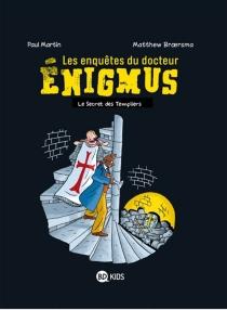 Les enquêtes du docteur Enigmus - MattBroersma