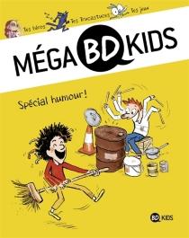 Méga BD kids -