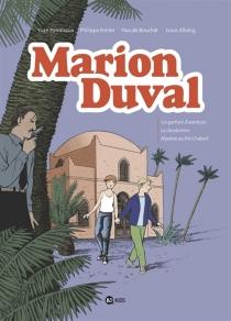 Marion Duval : intégrale | Volume 7 - PascaleBouchié
