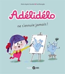 Adélidélo - FrédéricBenaglia