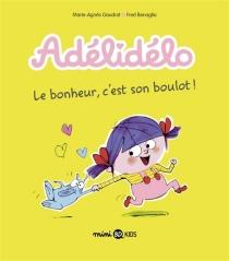 Adélidélo - FrédéricBénaglia