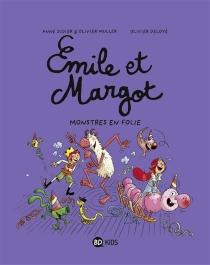 Emile et Margot - OlivierDeloye