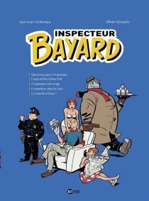 Inspecteur Bayard : intégrale | Volume 3 - Jean-LouisFonteneau