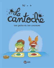 La cantoche - Nob