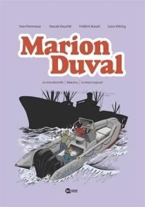 Marion Duval : intégrale | Volume 8 - LouisAlloing