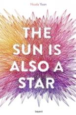 The sun is also a star - NicolaYoon