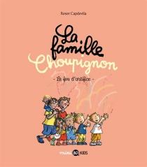 La famille Choupignon - RoserCapdevila