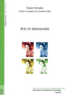 Arts et démocratie - RupertBrooke