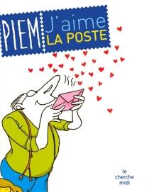 J'aime la Poste - Piem