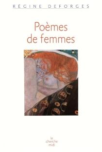 Poèmes de femmes -