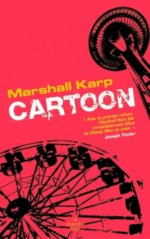 Cartoon - MarshallKarp