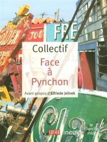Face à Pynchon -