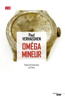 Omega mineur - PaulVerhaeghen