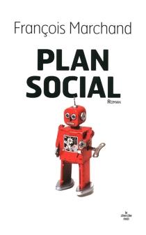 Plan social - FrançoisMarchand