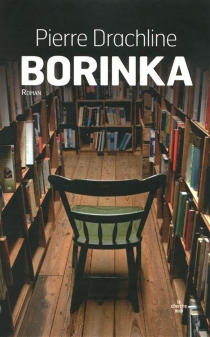 Borinka - PierreDrachline