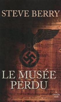 Le musée perdu - SteveBerry