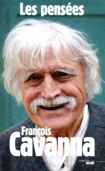 Pensées et répliques - FrançoisCavanna