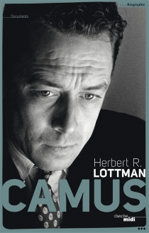 Camus - Herbert R.Lottman