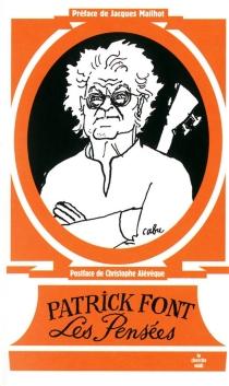 Pensées - PatrickFont