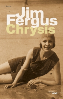 Chrysis : portrait de l'amour - Jim Fergus