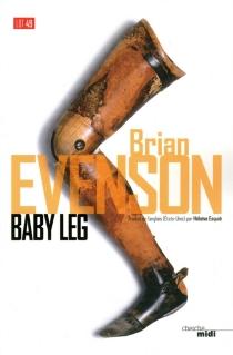 Baby leg - BrianEvenson