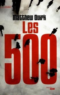 Les 500 - MatthewQuirk