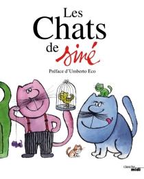 Les chats de Siné - Siné